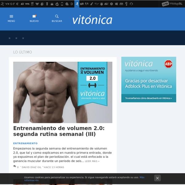 Vitónica