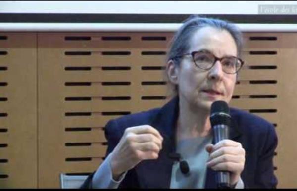 """Viviane Bouysse : """"à l'école maternelle, jouer c'est apprendre"""""""