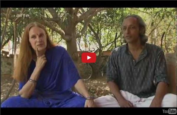 Yoga, l'art de vivre - documentaire Arte