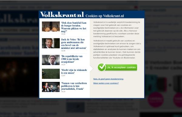 VK: Stop de teloorgang van de universiteitsjournalistiek