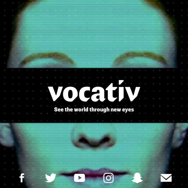 Vocativ - The Global Social News Network