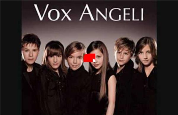 Vox Angeli L'oiseau