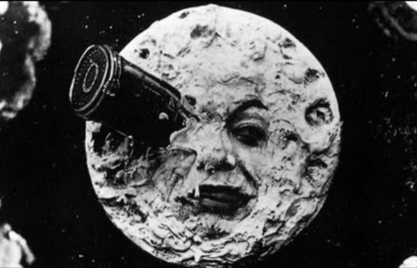 A Trip to the Moon (HQ 720p Full) - Viaje a la Luna - Le Voyage dans la lune - Georges Méliès 1902