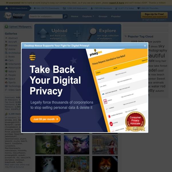 Desktop Nexus Wallpapers - Background Images, Wallpaper, Desktop Wallpapers, Computer Backgrounds