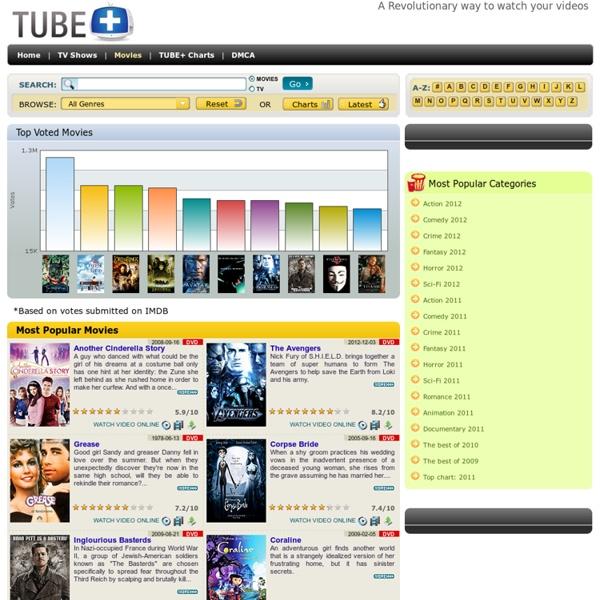 TubePlus - Watch movies online On TubePlus   Tube Plus