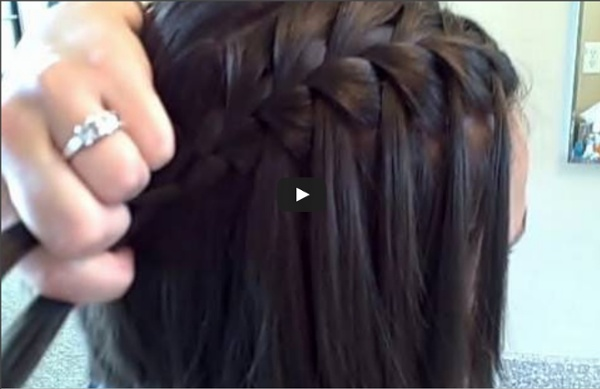 Hairstyles Youtube Video : http://www.youtube.com/watch?v=Y90s6neUKEY