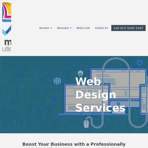 Boost Your Organization with an Expertly Developed, Super-Fast, Search Engine Friendly Website