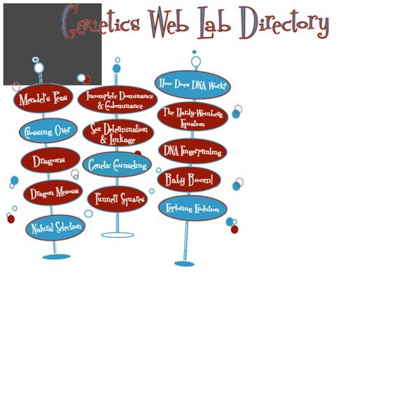 Web Lab Directory