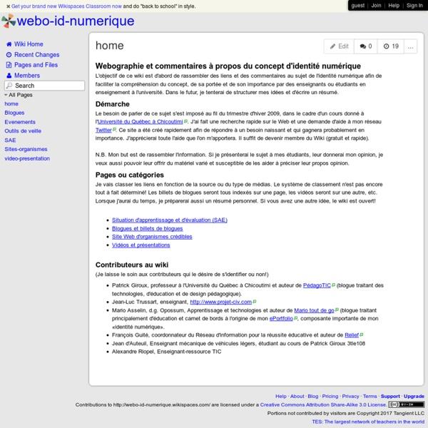 Webo-id-numerique - home