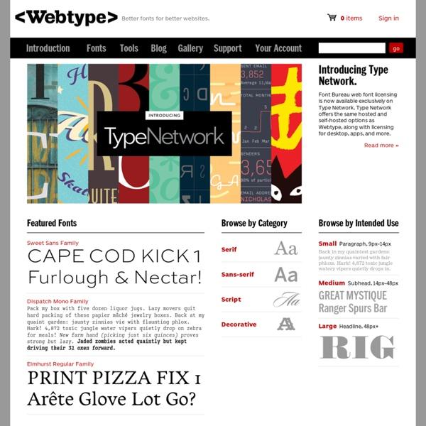 Webtype