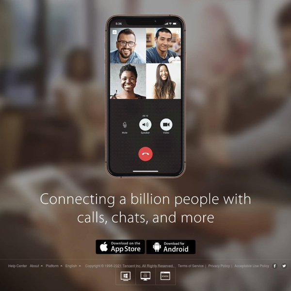 WeChat - Free messaging and calling app