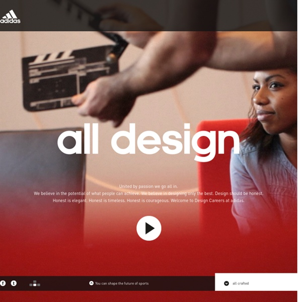 Welcome to adidasdesignstudios.com