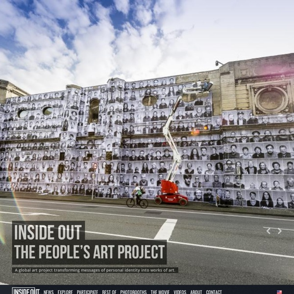 Welcome to Inside Out Project