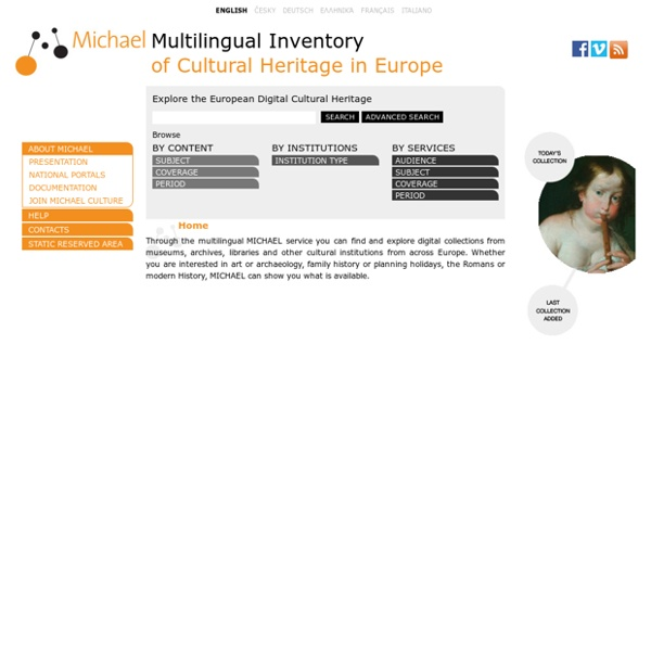 Welcome to Multilingual Inventory - Multilingual Inventory