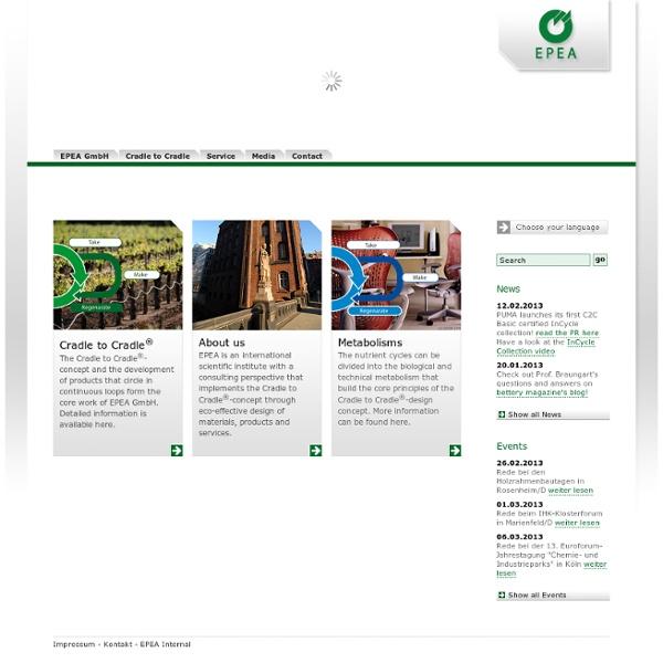 Epea.com: Startseite