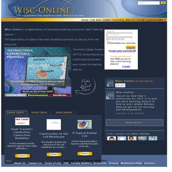 Wisc-Online