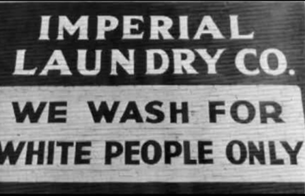 What were the Jim Crow Laws?