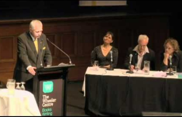 The St James Ethics and Wheeler Centre debate - Intelligence Squared: Animals...