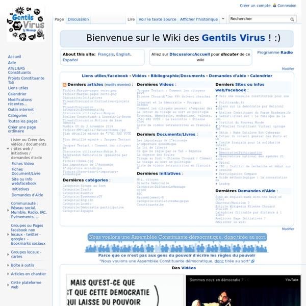 Projetgentilsvirus