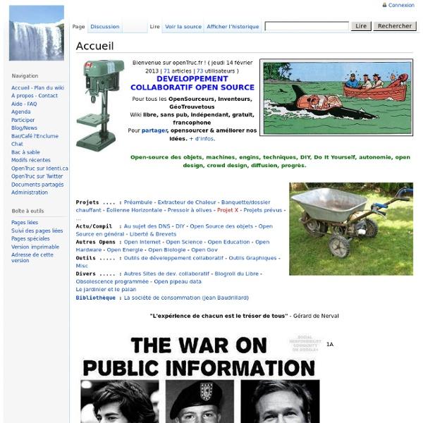 WikiOpenTruc
