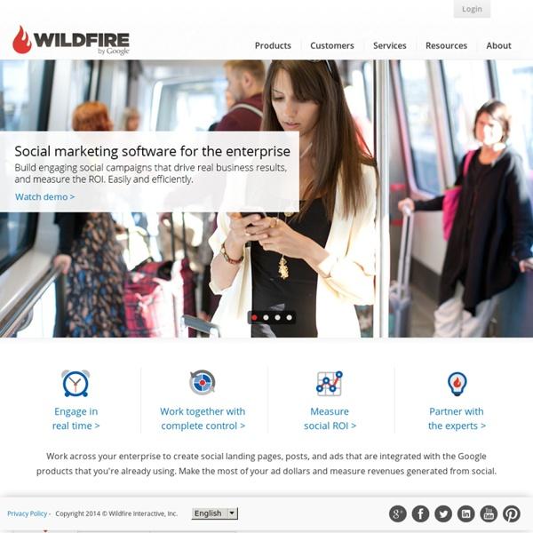 Complete Enterprise Social Media Marketing Software