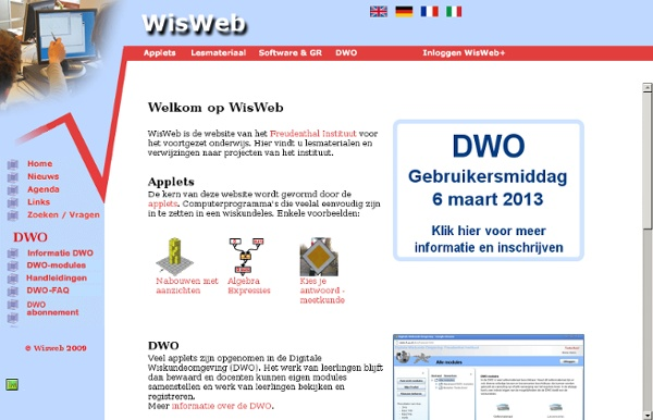 WisWeb