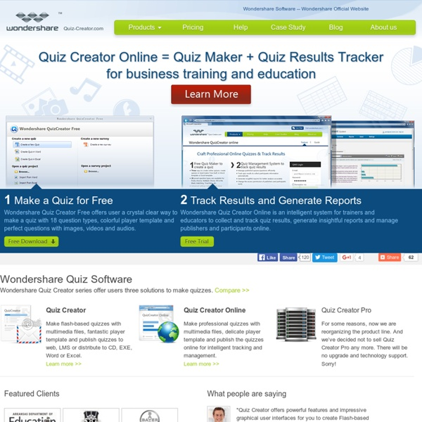 Quiz Creator,Quiz Maker for Business and Education