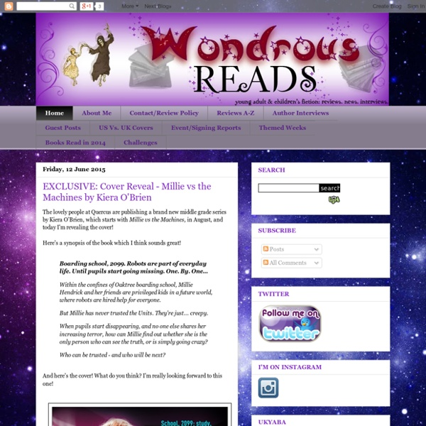 Wondrous Reads