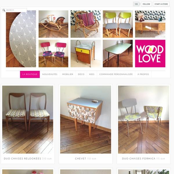 Wood&Love