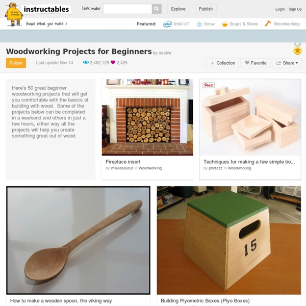 woodshop projects for beginners Beginner woodworking projects | convert your garage in a pro woodcraft shop the american woodworker:.