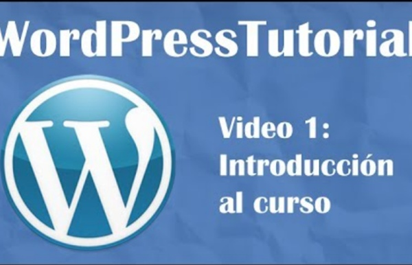 Tutorial Wordpress desde cero