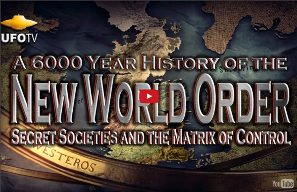 THE NEW WORLD ORDER - A 6000 Year History - 2013 HD FEATURE FILM