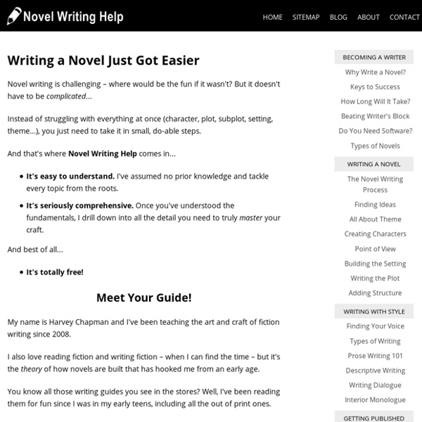 help with writing a novel Whether you're an esl student aiming to improve your fluency, or a college grad hoping to polish your writing skills, there's a book on this list for you.