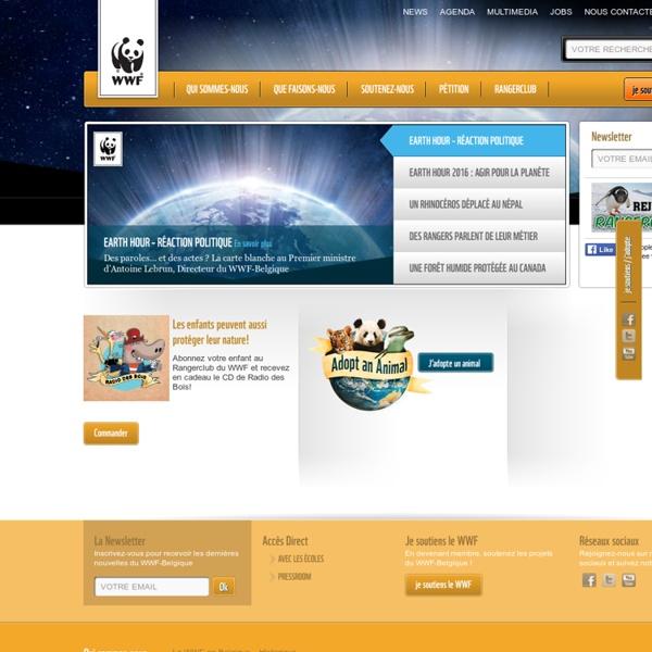 WWF-Belgique