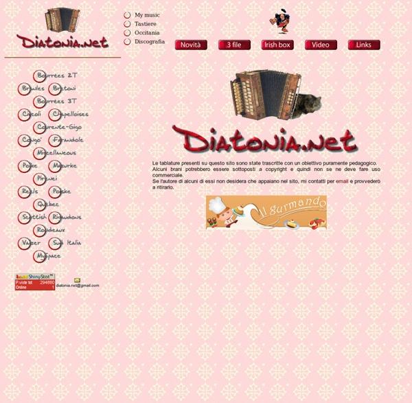 Www.diatonia.net