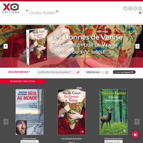 XO Editions