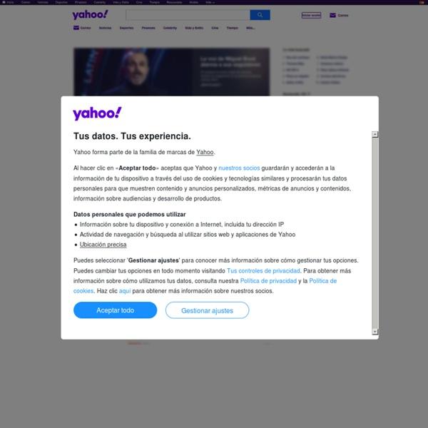 Yahoo! España
