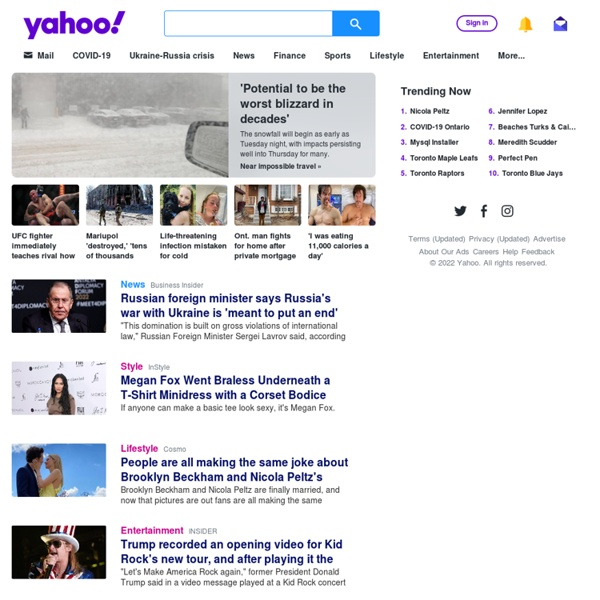 Yahoo! Groups - Join or create groups, clubs, forums & communities
