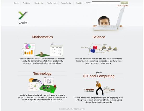 Yenka.com