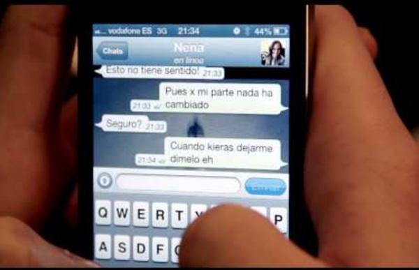 """""""Yo tb tq"""" - Dani Montes"""