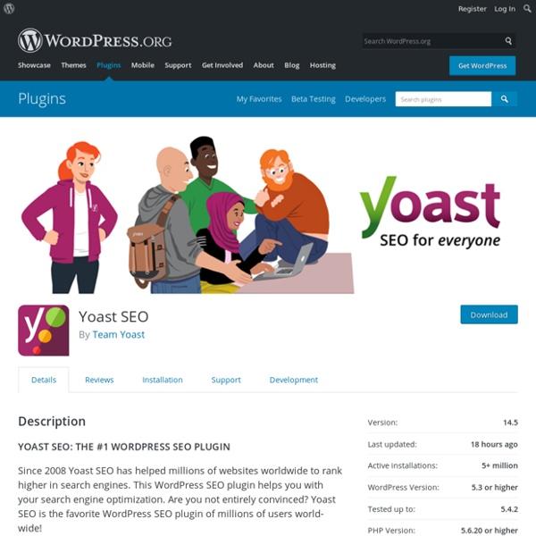 SEO by YoastSEO by Yoast - Pearltrees - 웹
