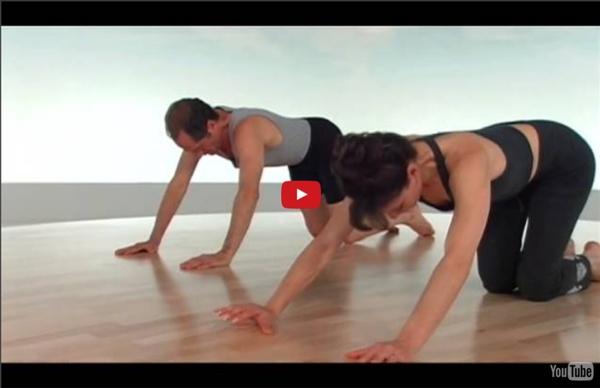 45'15 Yoga pour débutant