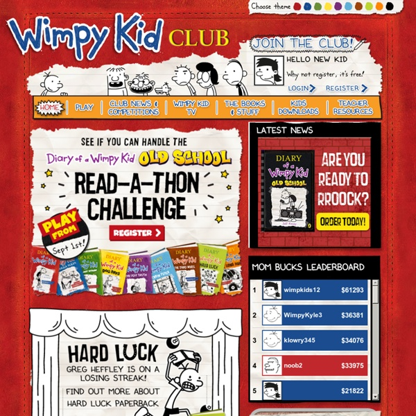 Zoo wee mama play wimp wars wimp yourself visit gregs play wimp wars wimp yourself visit gregs neighbourhood and get all the diary of a wimpy kid news at the official wimpy kid club solutioingenieria Images