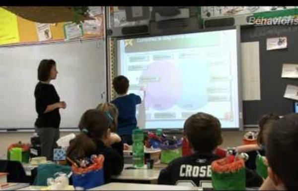 Pertinence du tableau blanc interactif en fonction des courants pédagogiques