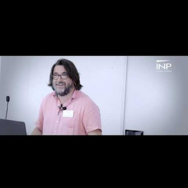 (3) [CONFÉRENCE] «Innover en pédagogie : créer ou concevoir ?» d'André Tricot