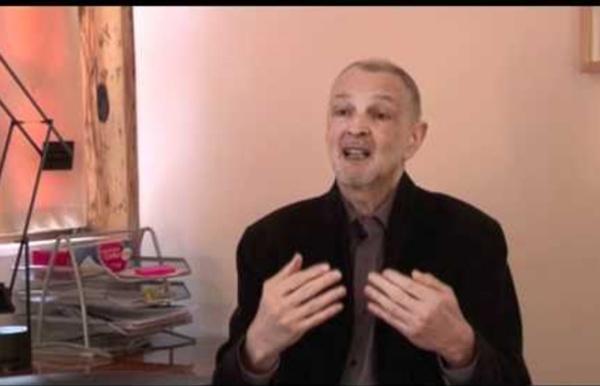 Serge Tisseron : se construire une culture numérique