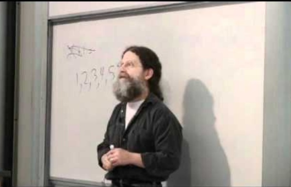 21. Chaos and Reductionism