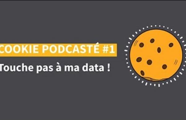 Les données personnelles - podcasts