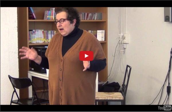 2 MOOC &apprentissage mutuel /Christine Vaufrey
