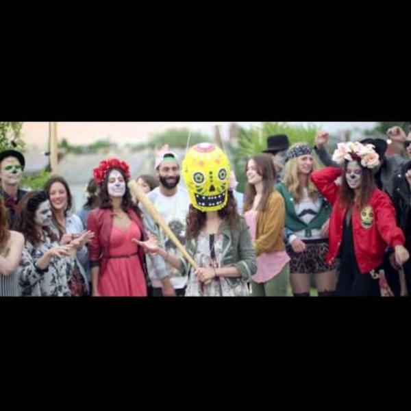 Musique Carrefour JOPTIMISME_youtube